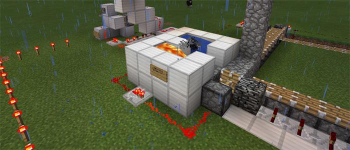 Essence of Minecraft videogames