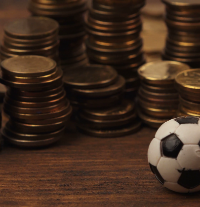 Soccer Betting – Important Tips for Beginners