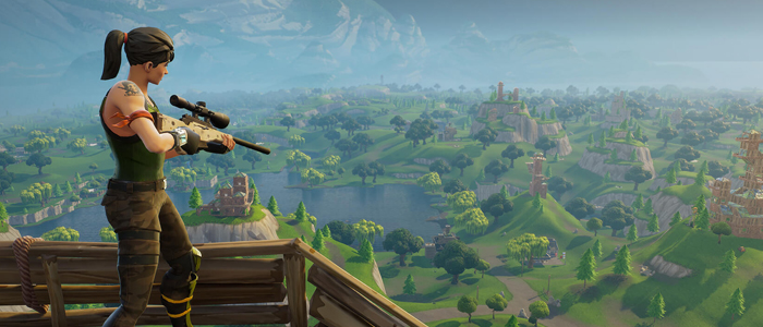 How to Improve Your Fortnite Battleground Game Plan