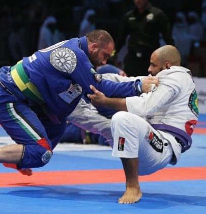 What Martial Art Practitioners like Gordon Ryan Say About the Benefits of Brazilian Jiu-Jitsu