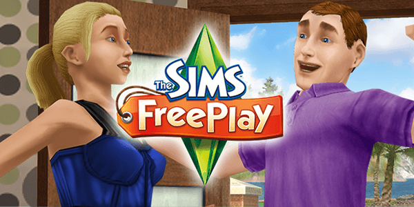 Have A Fun-Play With The Sims 4 - Download For Free