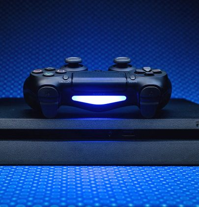 Modded Gaming Console – Nobody Can Stand Against You