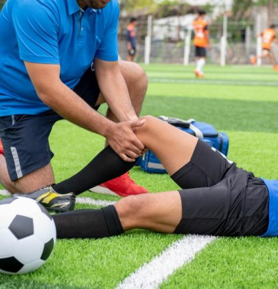 How to Get Back to Playing Sports After an Injury