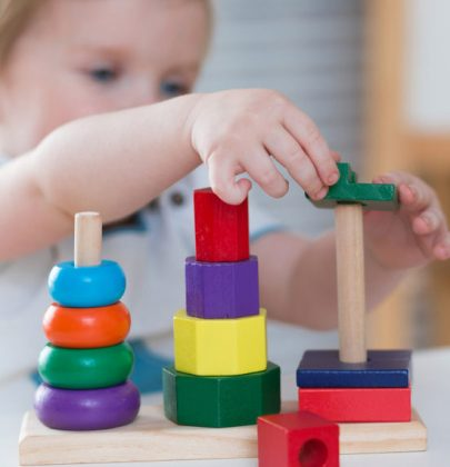 Selecting the Best Educational Toys