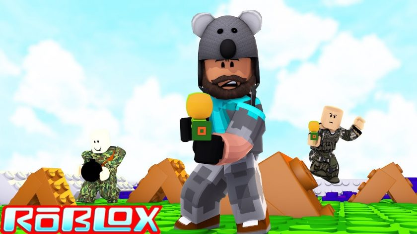 ps4 roblox